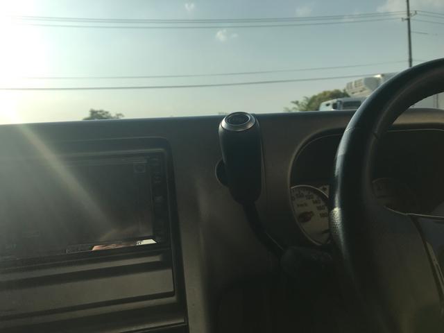 14S スマートキー HDDナビ CD 車検整備付(19枚目)