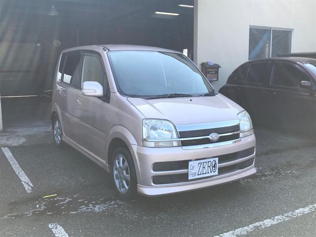 「ダイハツ」「ムーヴ」「コンパクトカー」「岡山県」の中古車3