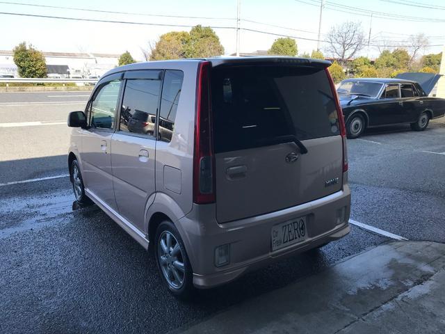 「ダイハツ」「ムーヴ」「コンパクトカー」「岡山県」の中古車6