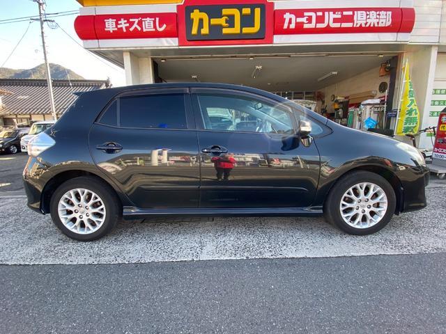 G 4WD スマートキー ナビ・TV バックカメラ ETC パワーシート 純正AW(4枚目)