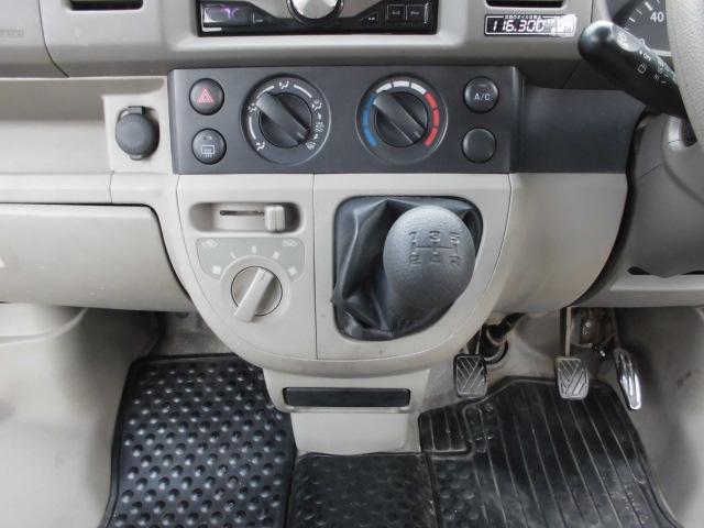 スズキ エブリイ PC ワンオーナー車 ハイルーフ フロントパワーウィンドウ