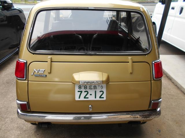 「ホンダ」「NIII360」「コンパクトカー」「広島県」の中古車2
