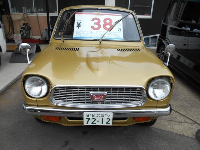 「ホンダ」「NIII360」「コンパクトカー」「広島県」の中古車3
