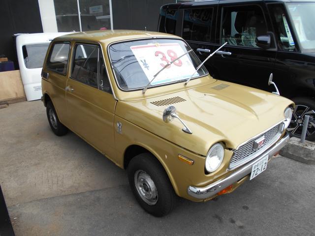 「ホンダ」「NIII360」「コンパクトカー」「広島県」の中古車5