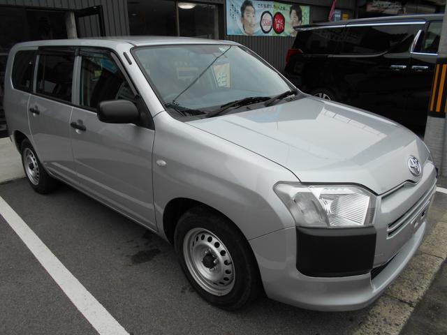 「トヨタ」「プロボックス」「ステーションワゴン」「広島県」の中古車22