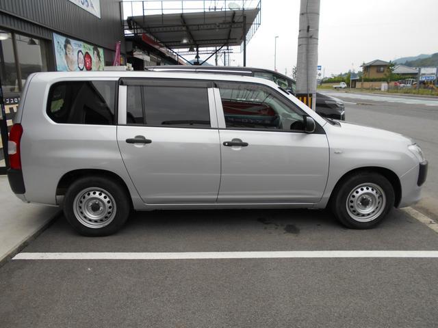 「トヨタ」「プロボックス」「ステーションワゴン」「広島県」の中古車38