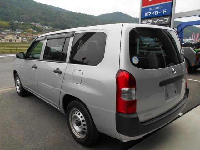 「トヨタ」「プロボックス」「ステーションワゴン」「広島県」の中古車42