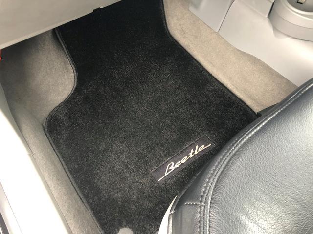 「フォルクスワーゲン」「VW ニュービートル」「クーペ」「岡山県」の中古車30