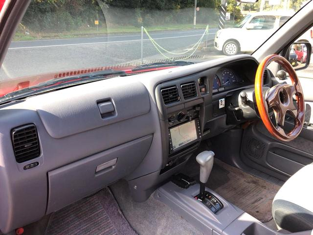 「トヨタ」「ハイラックススポーツピック」「SUV・クロカン」「岡山県」の中古車31