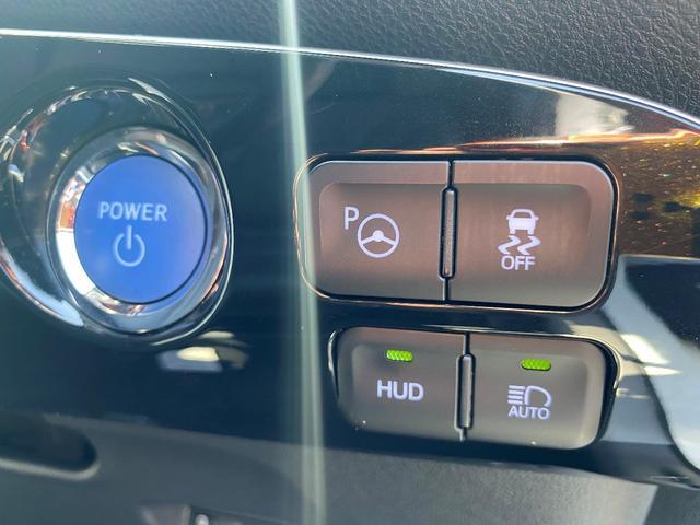 Aツーリングセレクション モデリスタエアロ トヨタセーフティセンス 純正9インチSDナビ フルセグTV バックモニター Bluetoothオーディオ レザーシート クルーズコントロールシートヒーター外品18インチアルミホイール(9枚目)