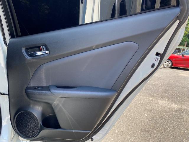 Aツーリングセレクション モデリスタエアロ トヨタセーフティセンス 純正9インチSDナビ フルセグTV バックモニター Bluetoothオーディオ レザーシート クルーズコントロールシートヒーター外品18インチアルミホイール(40枚目)