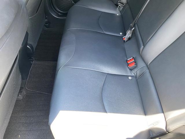 Aツーリングセレクション モデリスタエアロ トヨタセーフティセンス 純正9インチSDナビ フルセグTV バックモニター Bluetoothオーディオ レザーシート クルーズコントロールシートヒーター外品18インチアルミホイール(52枚目)