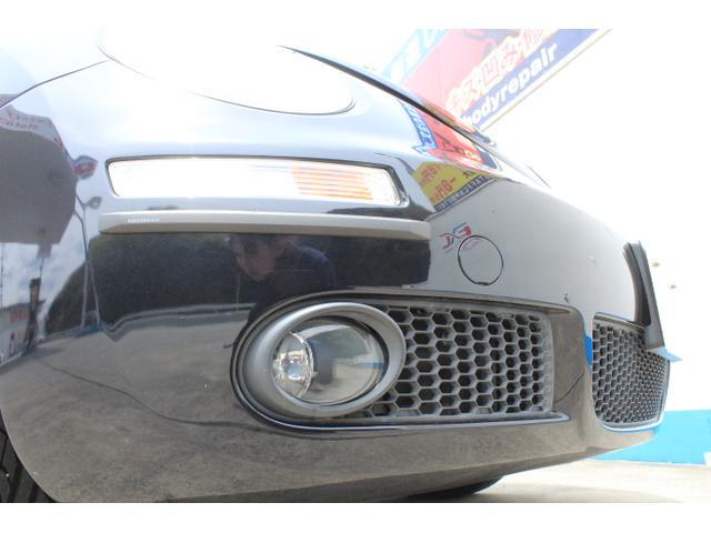 フォルクスワーゲン VW ニュービートル LZ HDDナビ 黒革 サンルーフ