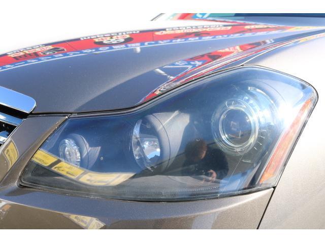 日産 フーガ 250GT 車高調 社外フルエアロ 社外マフラー 19AW