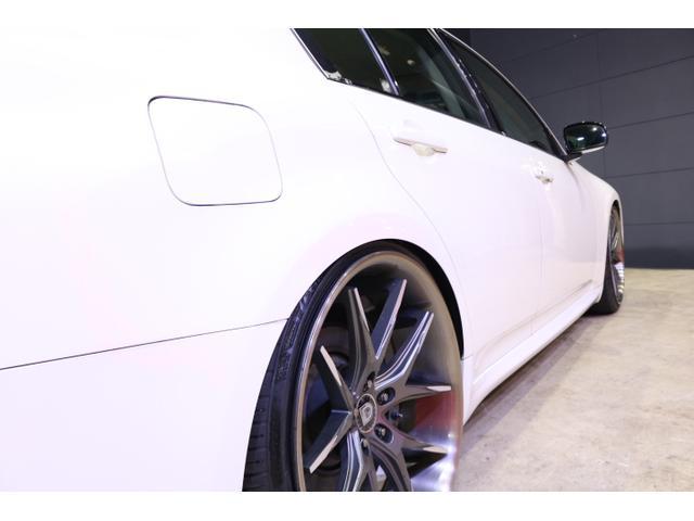 日産 スカイライン 350GT タイプS 車高調 マフラー 22AW インフィニ