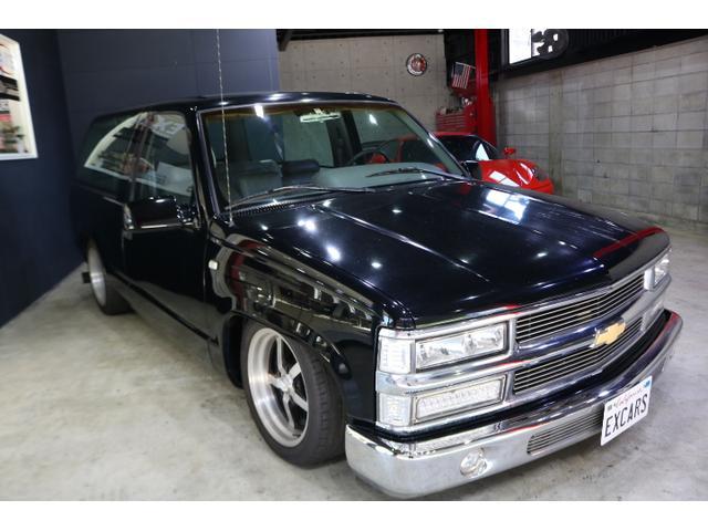 「シボレー」「シボレー タホスポーツ」「SUV・クロカン」「岡山県」の中古車21