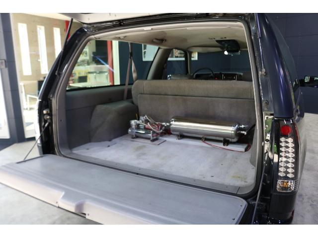 「シボレー」「シボレー タホスポーツ」「SUV・クロカン」「岡山県」の中古車39
