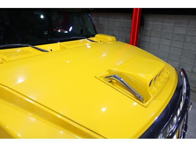 「ハマー」「ハマー H2」「SUV・クロカン」「岡山県」の中古車13