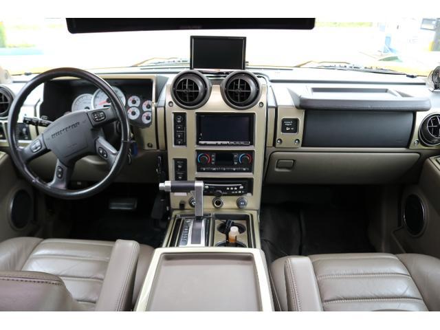「ハマー」「ハマー H2」「SUV・クロカン」「岡山県」の中古車21