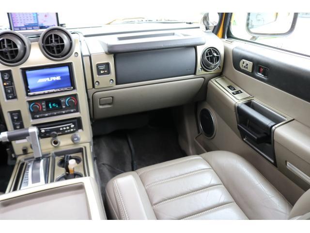 「ハマー」「ハマー H2」「SUV・クロカン」「岡山県」の中古車23