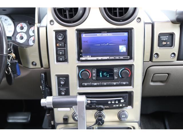 「ハマー」「ハマー H2」「SUV・クロカン」「岡山県」の中古車25