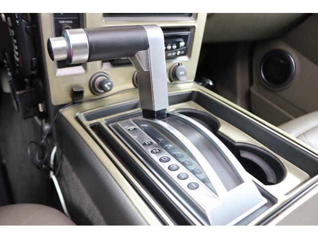 「ハマー」「ハマー H2」「SUV・クロカン」「岡山県」の中古車33