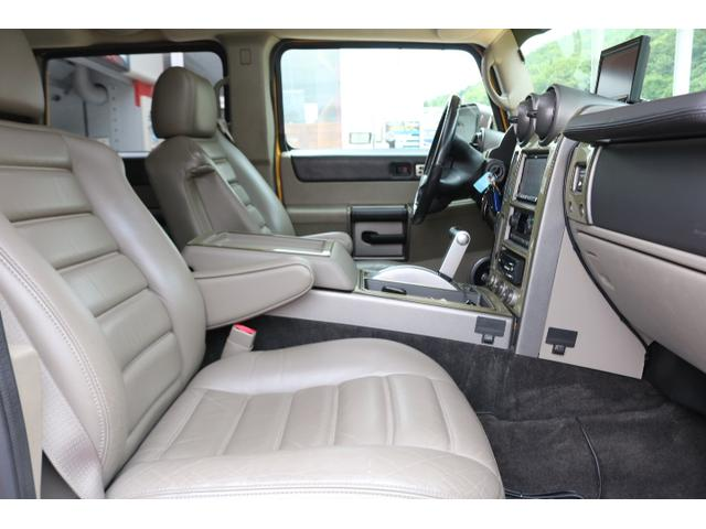 「ハマー」「ハマー H2」「SUV・クロカン」「岡山県」の中古車39