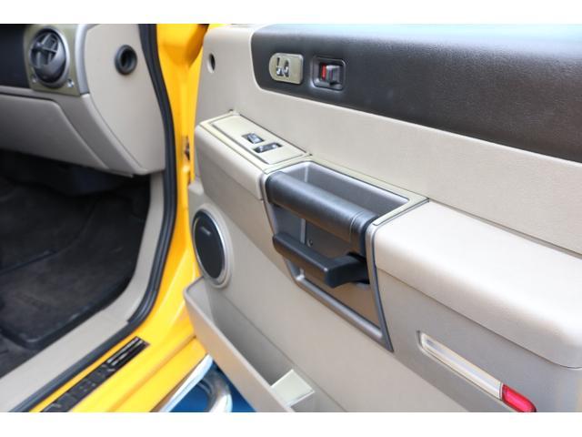 「ハマー」「ハマー H2」「SUV・クロカン」「岡山県」の中古車40
