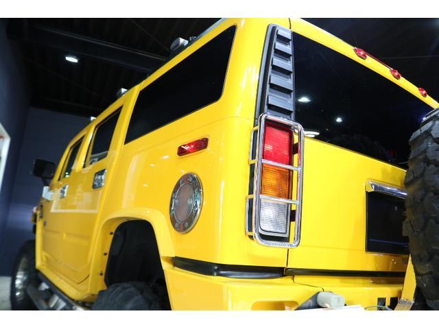 「ハマー」「ハマー H2」「SUV・クロカン」「岡山県」の中古車45