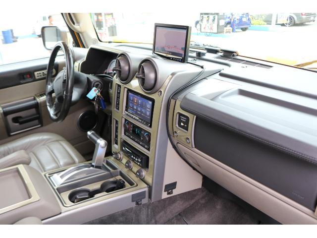 「ハマー」「ハマー H2」「SUV・クロカン」「岡山県」の中古車50