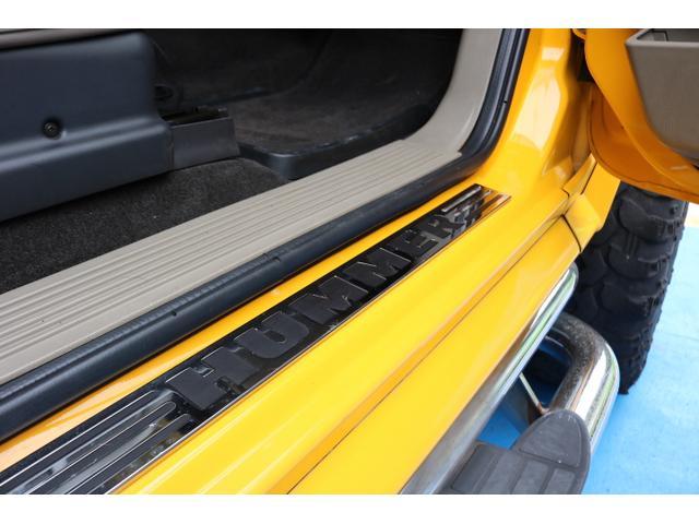 「ハマー」「ハマー H2」「SUV・クロカン」「岡山県」の中古車59