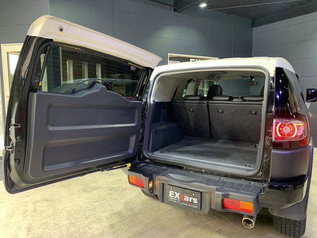 「トヨタ」「FJクルーザー」「SUV・クロカン」「岡山県」の中古車6