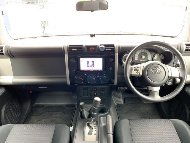 「トヨタ」「FJクルーザー」「SUV・クロカン」「岡山県」の中古車8