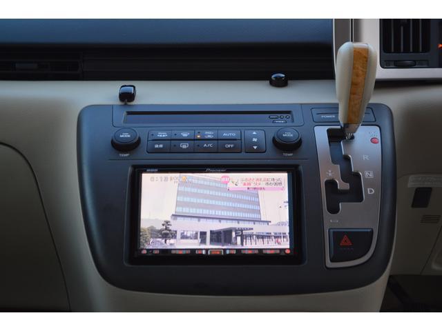 日産 エルグランド V HDDナビ 車高調 フルセグ