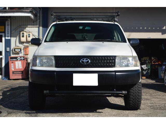 「トヨタ」「プロボックスバン」「ステーションワゴン」「鳥取県」の中古車2