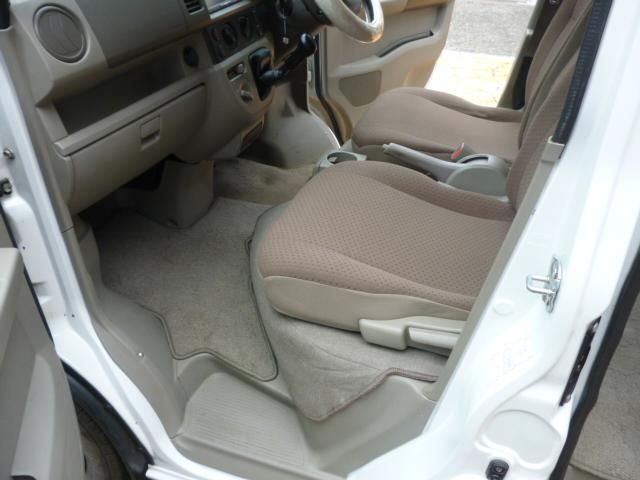 スズキ エブリイ ジョイン 4WD 5MT ワンオーナー
