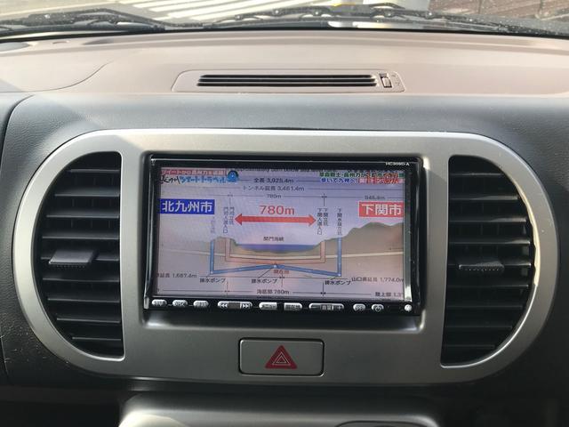 E ショコラティエ エアコン エアバッグ ナビTV 盗難防止システム スマートキー(3枚目)