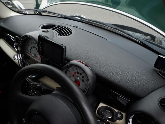MINI MINI クーパー 後期モデル HIDライト 禁煙ワンオーナー車