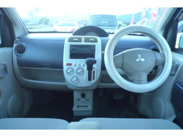 三菱 eKワゴン M オーディオ ETC 1年間走行距離無制限保証付