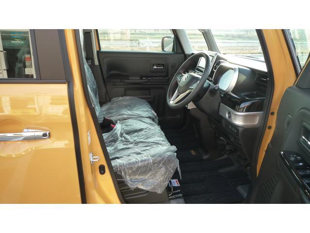 「スズキ」「スペーシアカスタム」「コンパクトカー」「岡山県」の中古車10
