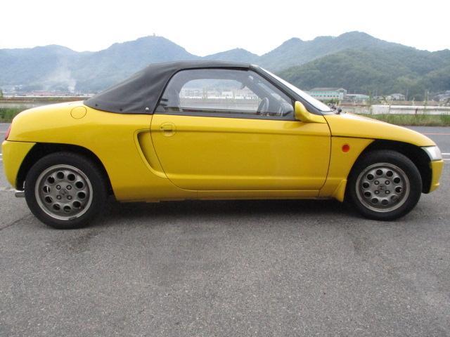 「ホンダ」「ビート」「オープンカー」「岡山県」の中古車9