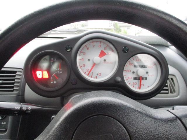 「ホンダ」「ビート」「オープンカー」「岡山県」の中古車11