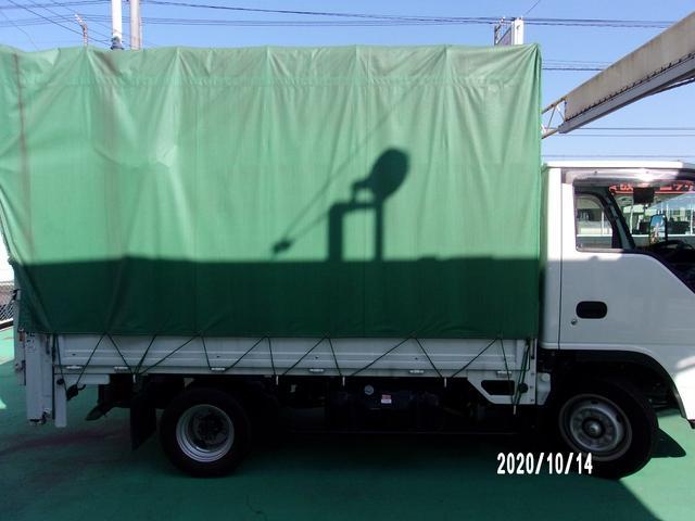 幌/垂直パワーゲート/バックカメラ/ETC(4枚目)