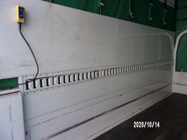 幌/垂直パワーゲート/バックカメラ/ETC(15枚目)