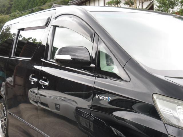 「トヨタ」「ヴェルファイア」「ミニバン・ワンボックス」「島根県」の中古車8