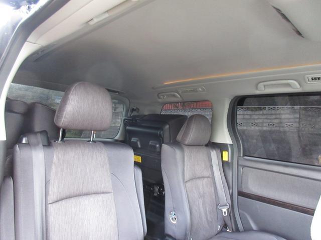 「トヨタ」「ヴェルファイア」「ミニバン・ワンボックス」「島根県」の中古車36
