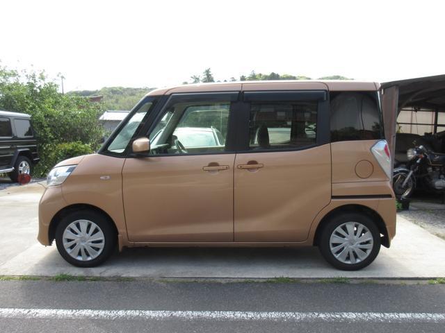 「日産」「デイズルークス」「コンパクトカー」「島根県」の中古車7