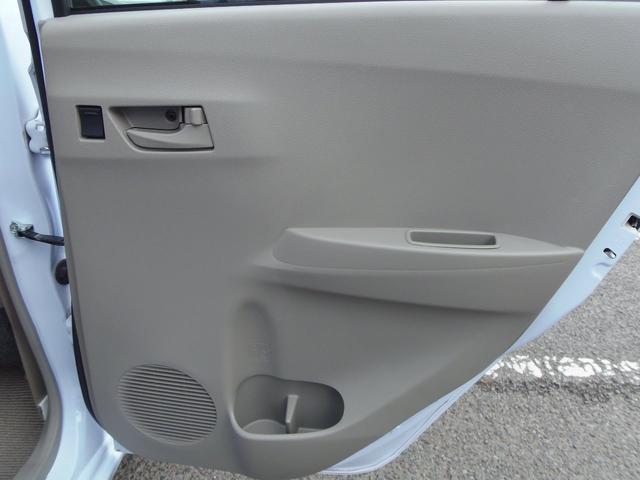 後部座席にもドリンクホルダーが付いていますので同乗者の方も使って頂けます!