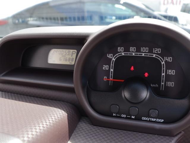 F キーレス CD 4WD(14枚目)