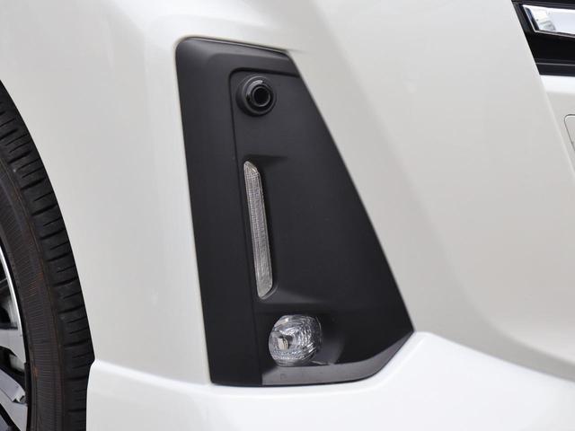 フォグライト装着車です、雨・霧等視界が悪い時にはフォグライトをつけることで視界が見やすくなります。
